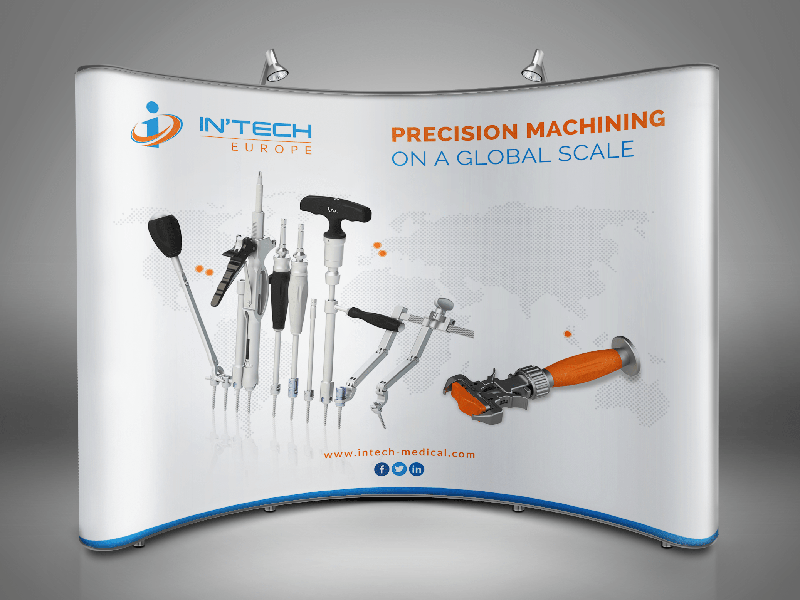 Intech-Booth