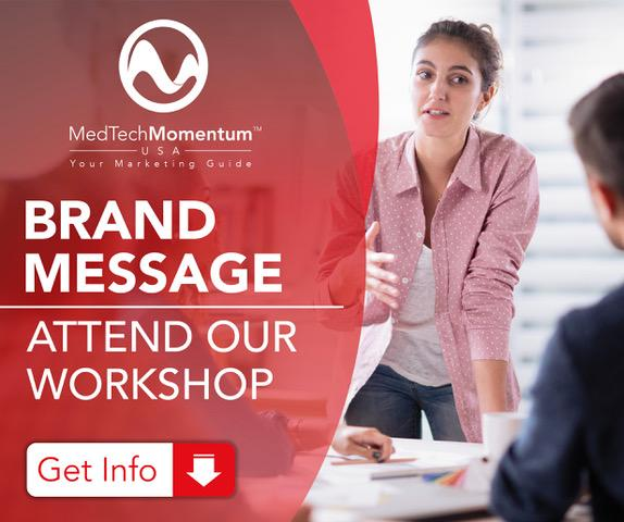 Brand Message Workshops