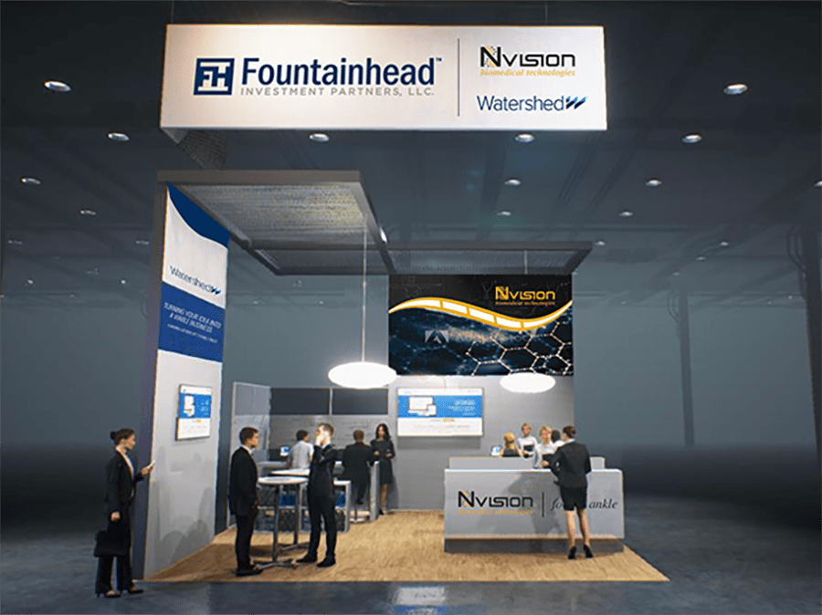 fountain head